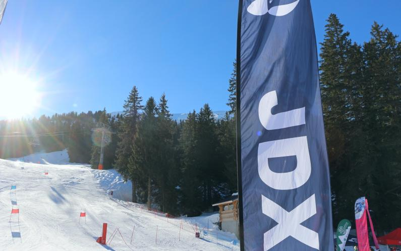 JDX supports British Schoolgirls Skiing Races on 60th anniversary