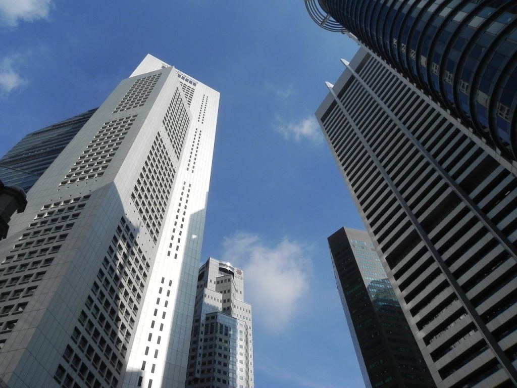 JDX Singapore office moves to the heart of the financial hub