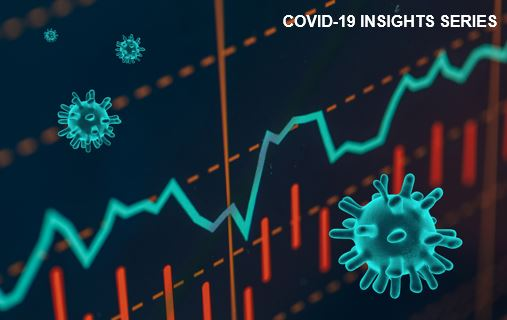 How has Covid-19 challenged Middle Office and Operations functions?