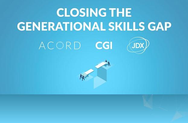 WEBINAR: Closing the Generational Skills Gap