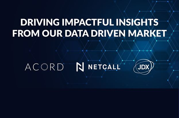 WEBINAR: Driving Impactful Insights from Our Data Driven Market